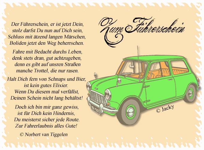 sprüche führerschein Glückwünsche Zum Geburtstag Und Führerschein,  | kurze  sprüche führerschein
