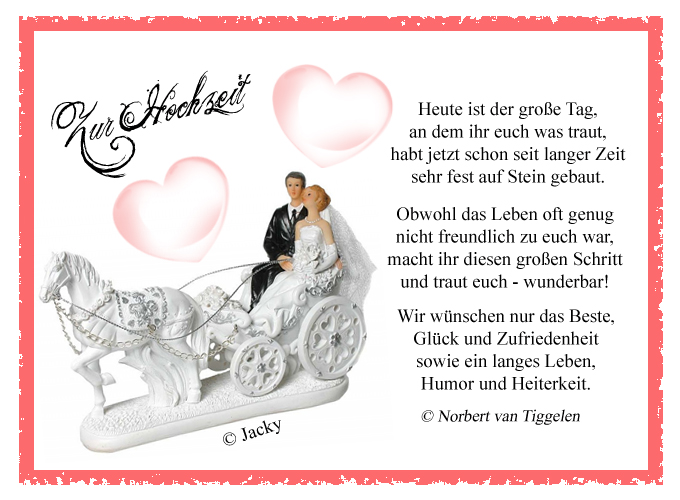 hochzeit jackys kreative kwick bilder pics gb bilder. Black Bedroom Furniture Sets. Home Design Ideas